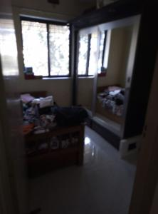 Gallery Cover Image of 1065 Sq.ft 1 BHK Apartment for rent in Naigaon East for 8000