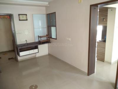 Hall Image of Falu's PG in Thaltej