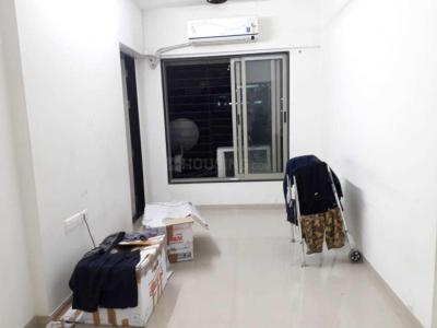 Gallery Cover Image of 550 Sq.ft 1 BHK Apartment for rent in City View, Lower Parel for 38000