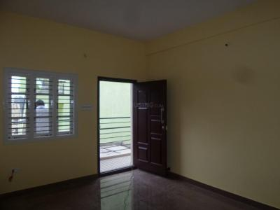 Gallery Cover Image of 900 Sq.ft 2 BHK Apartment for rent in Sahakara Nagar for 12000
