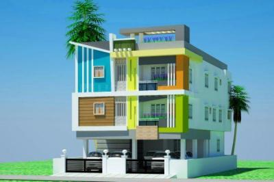Gallery Cover Image of 1070 Sq.ft 3 BHK Apartment for buy in Madambakkam for 5400000