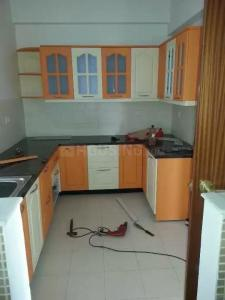 Gallery Cover Image of 1407 Sq.ft 2 BHK Apartment for rent in Jalahalli for 23000