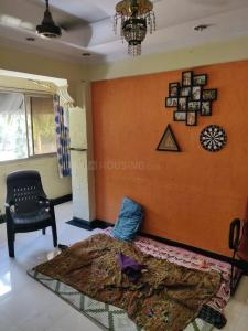 Gallery Cover Image of 1024 Sq.ft 2 BHK Apartment for rent in Chembur for 34000