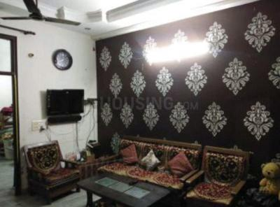 Gallery Cover Image of 750 Sq.ft 2 BHK Independent Floor for buy in Vaishali for 4000000