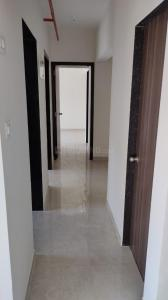 Gallery Cover Image of 850 Sq.ft 2 BHK Apartment for rent in DV Shree Shashwat, Mira Road East for 18600