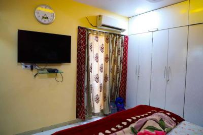 Gallery Cover Image of 1080 Sq.ft 2 BHK Apartment for buy in Kharghar for 12000000