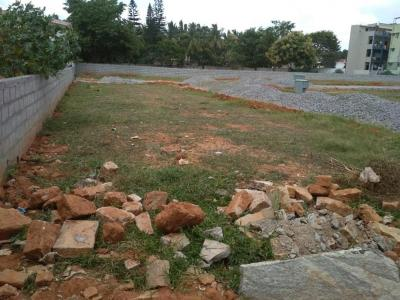 Gallery Cover Image of  Sq.ft Residential Plot for buy in Harlur for 7800000