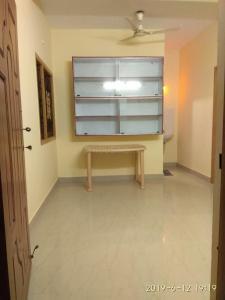 Gallery Cover Image of 550 Sq.ft 1 BHK Apartment for rent in SRM Raksha Vengaivasal, Vengaivasal for 6000