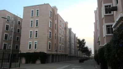 Gallery Cover Image of 1300 Sq.ft 3 BHK Apartment for rent in Brigade Meadows, Kaggalipura for 18000