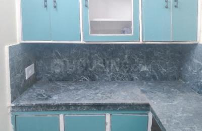 Kitchen Image of Mahenaz Khan Nest,#l20 in Laxmi Nagar