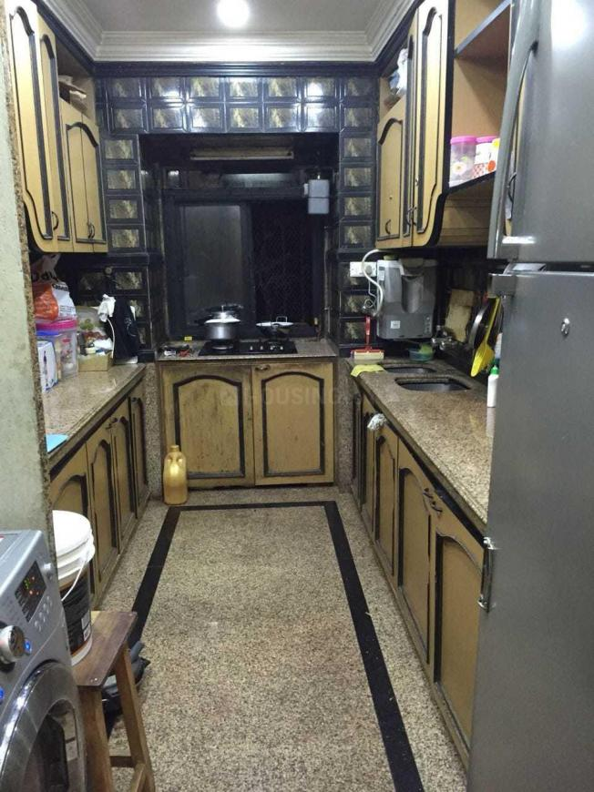 Kitchen Image of 963 Sq.ft 2 BHK Apartment for rent in Andheri West for 52000