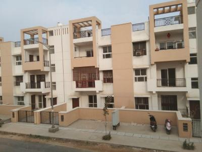 Gallery Cover Image of 1250 Sq.ft 3 BHK Independent Floor for buy in Sector 85 for 5100000