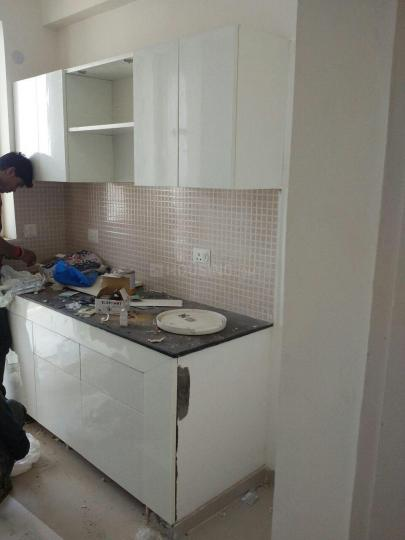 Kitchen Image of 1850 Sq.ft 4 BHK Apartment for rent in Sector 37C for 20000