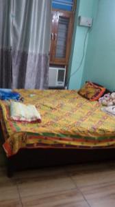 Bedroom Image of Girls PG in Sector 57