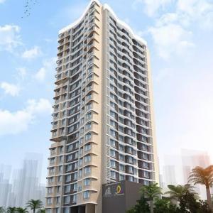 Gallery Cover Image of 654 Sq.ft 1 BHK Apartment for buy in Mulund East for 11700000