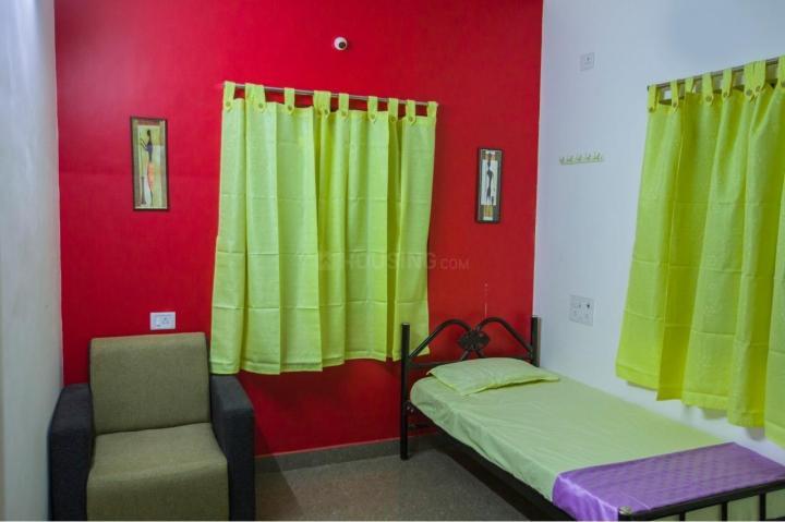 Bedroom Image of Allamanda Abode in Nanmangalam