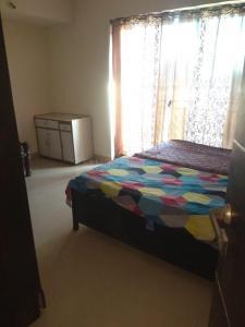 Bedroom Image of Neeraj PG in Thane West