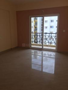 Gallery Cover Image of 1350 Sq.ft 3 BHK Apartment for rent in BEML Cooperative Society Layout for 14000