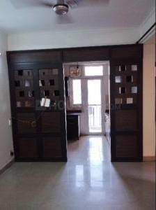Gallery Cover Image of 1325 Sq.ft 3 BHK Apartment for rent in Sector 120 for 11500