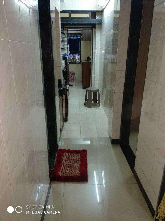 Passage Image of 550 Sq.ft 1 BHK Apartment for rent in Powai for 32000