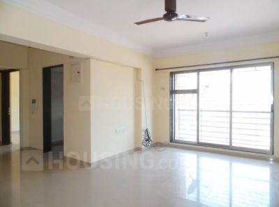 Gallery Cover Image of 1350 Sq.ft 3 BHK Apartment for rent in Kandivali East for 35500