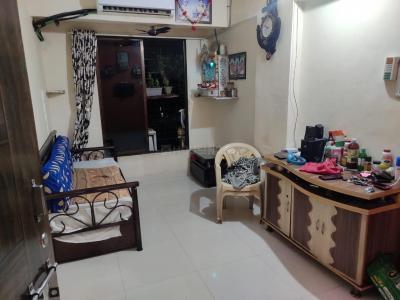 Gallery Cover Image of 600 Sq.ft 1 BHK Apartment for buy in Kopar Khairane for 6500000