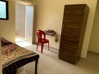 Bedroom Image of Prarthana PG Services in Lohegaon