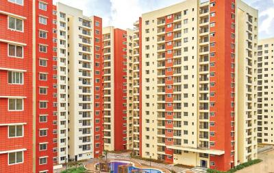 Gallery Cover Image of 1791 Sq.ft 3 BHK Apartment for buy in Iyyappanthangal for 11641500