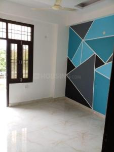 Gallery Cover Image of 550 Sq.ft 1 BHK Independent Floor for rent in Vasundhara for 7000
