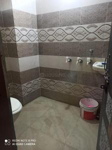 Bathroom Image of Sharma PG in Sector 49