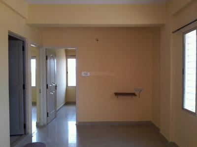 Gallery Cover Image of 780 Sq.ft 2 BHK Apartment for rent in Anjanapura Township for 9000