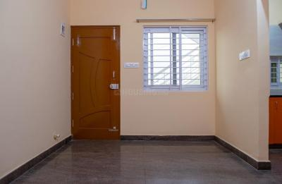 Gallery Cover Image of 400 Sq.ft 1 BHK Independent House for rent in Electronic City for 9700