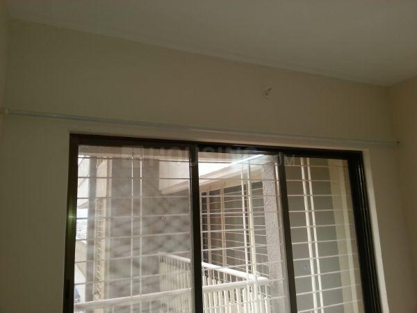 Bedroom Image of 950 Sq.ft 2 BHK Apartment for rent in Mira Road East for 23000