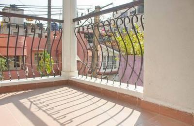 Balcony Image of Elegant Bala Nest in Frazer Town