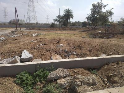 800 Sq.ft Residential Plot for Sale in Mirjapur, Indore