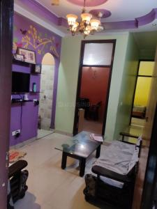 Gallery Cover Image of 975 Sq.ft 2 BHK Independent Floor for buy in Vaishali for 3300000