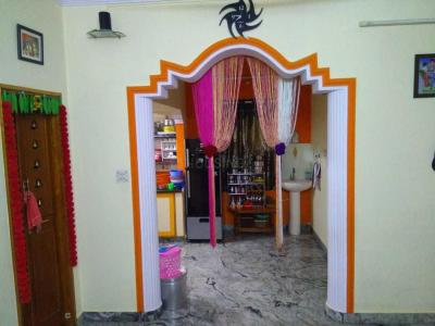 Gallery Cover Image of 1200 Sq.ft 2 BHK Independent House for rent in Akshayanagar for 14000