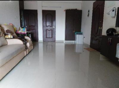 Gallery Cover Image of 1361 Sq.ft 3 BHK Apartment for rent in Vengaivasal for 13000