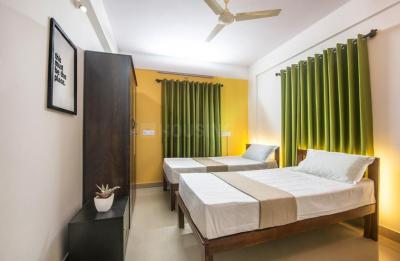 Gallery Cover Image of 400 Sq.ft Studio Apartment for rent in Munnekollal for 6500