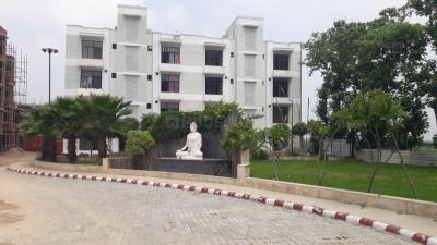 Gallery Cover Image of 1144 Sq.ft 2 BHK Apartment for buy in Shree Raj Galaxy Heights, Vikas Nagar for 2199000