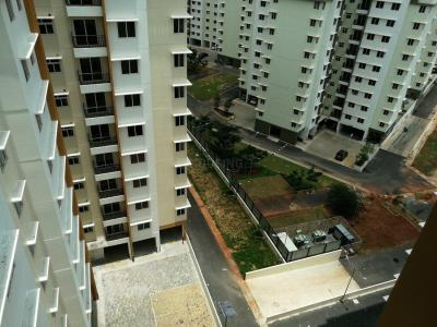Gallery Cover Image of 883 Sq.ft 2 BHK Apartment for buy in Kambipura for 4800000