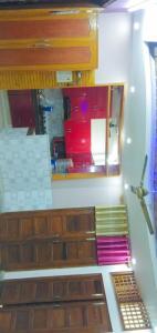 Kitchen Image of PG 4314592 Eta 1 Greater Noida in Alpha II Greater Noida
