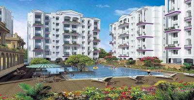 Gallery Cover Image of 588 Sq.ft 1 BHK Apartment for buy in Puraniks Aldea Annexo C2, Baner for 3800000