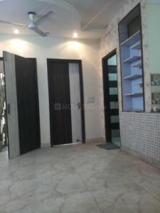 Gallery Cover Image of 540 Sq.ft 1 BHK Independent Floor for buy in Burari for 2400000