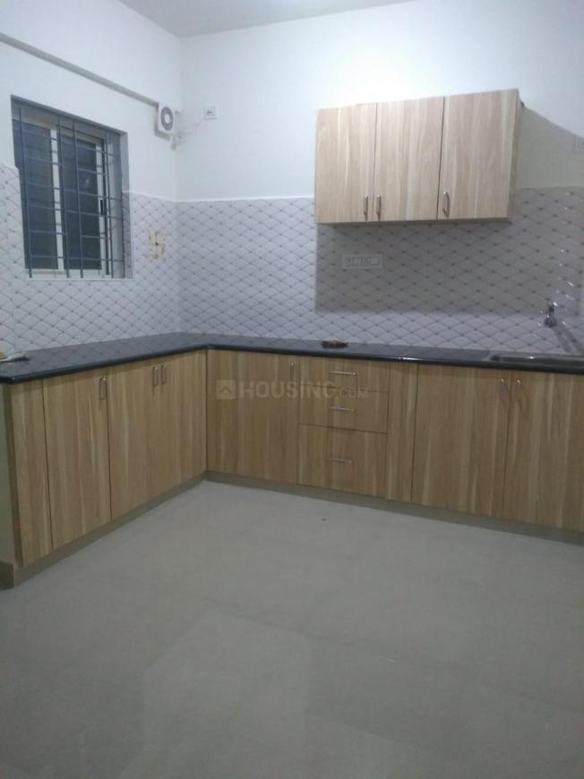 Kitchen Image of 1010 Sq.ft 2 BHK Apartment for rent in Electronic City for 13000