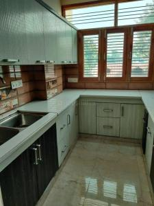 Gallery Cover Image of 1550 Sq.ft 3 BHK Apartment for rent in Kishanpur for 21000
