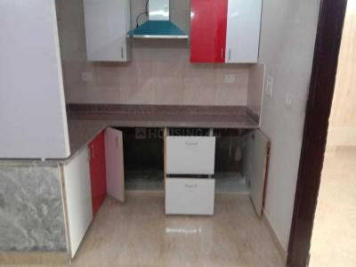 Gallery Cover Image of 1206 Sq.ft 1 BHK Apartment for rent in Noida Extension for 18000