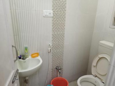 Bathroom Image of Sowbarnika Bhavan in Kolathur