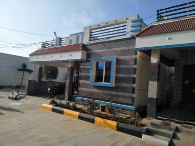 Gallery Cover Image of 1200 Sq.ft 2 BHK Villa for buy in Hosur for 3599000