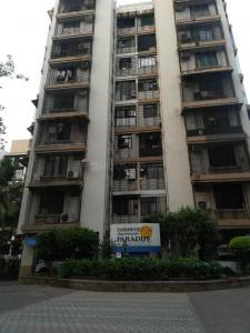 Gallery Cover Image of 810 Sq.ft 2 BHK Apartment for rent in Kandivali East for 32000